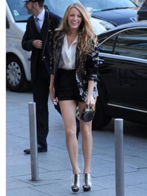"""Como vestir como una """"Gossip Girl"""" sin dejar la quincena en latienda"""