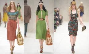 What I loved from LFW