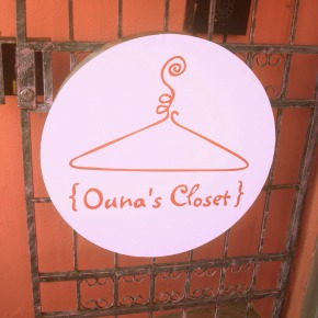Ouna's Closet: New Home, Same Awesome