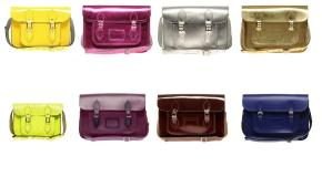 Obsessed with…The Cambridge Satchel Company