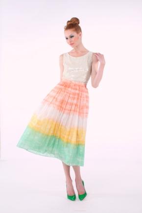 Spring 2012 Trends: FiftiesInspired