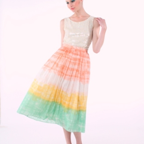 Spring 2012 Trends: Fifties Inspired