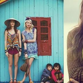 Festival wear inspiration: Free People's March Catalog