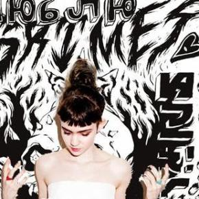 Music Monday: Grimes
