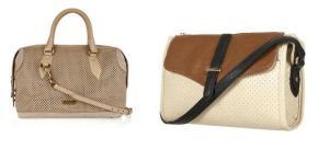 Splurges and Steals: PerforatedHandbags