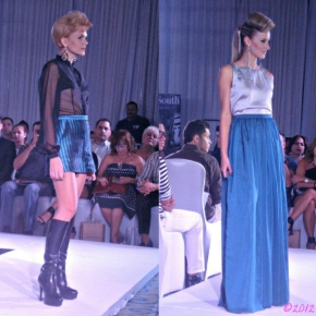 West Fashion Week F/W 2012:Nóveles