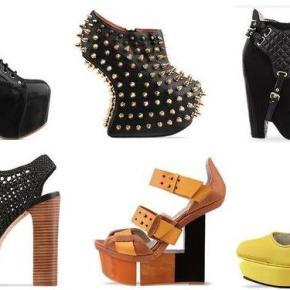 Shoesday Tuesday: Mega SaleEdition