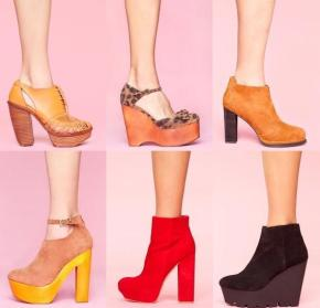Shoesday Tuesday: Mega Sale Edition (Part 2)