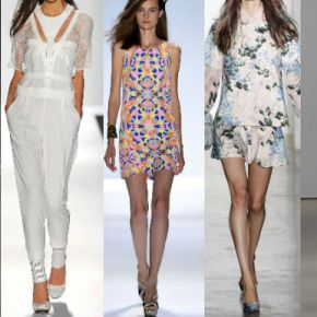 10 Awesome Collections from #NYFW …