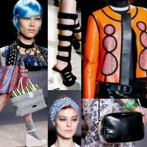 10 Awesome Collections from #NYFW (Part2)