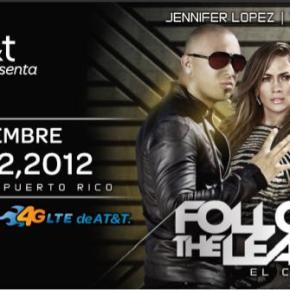 Follow the Leader: Jennifer López / Wisin y Yandel