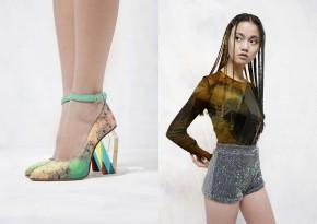 Shoesday: I got Electromanced byMiista…