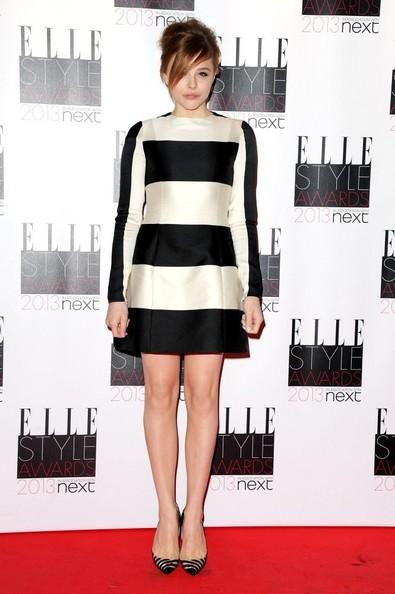 Chloe-Grace-Moretz-Elle-Style-Awards-2013