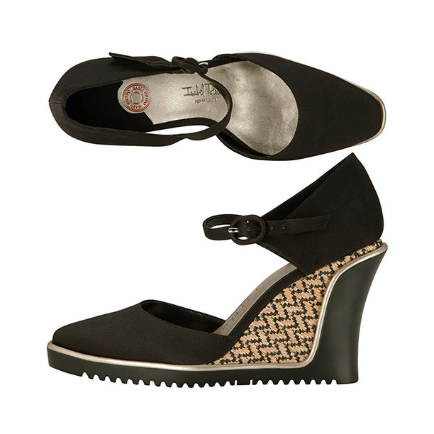 Isabel-Toledo-Payless-Spring-2013-Mary-Wedge