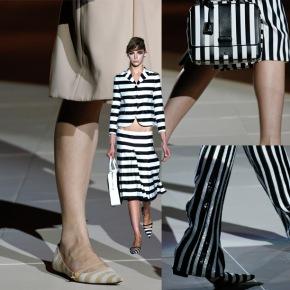 Dress for Less:Stripes