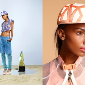 Lookbook Love: Nasty Gal's Spring 2013Collection