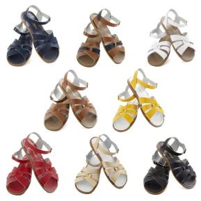 Shoesday: Outer Bank on It Sandals from SaltWater