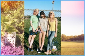 Lookbook Love: Urban Outfitters Spring2013