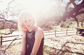 Lookbook Love: Western Coast by Planet Blue