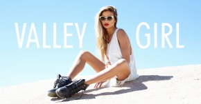 Lookbook Love: Nasty Gal's Valley Girl