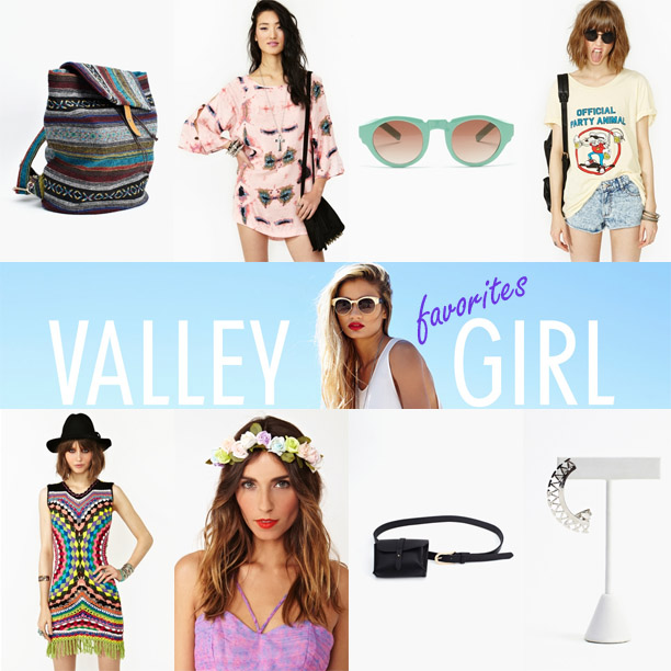 Nasty-Gal-Valley-Girl-Lookbook-Coachella-Festival-2013