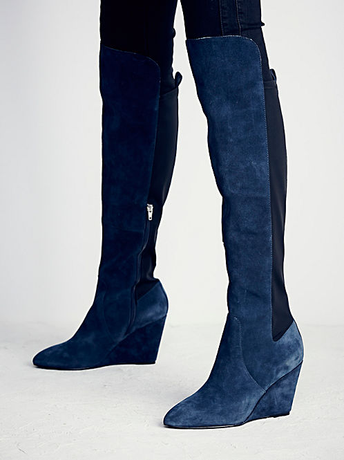 Salina-tall-wedge-boot-Free-People