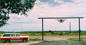 A Weekend in Marfa