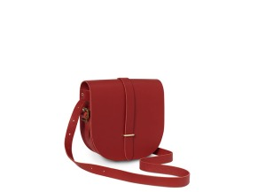 Currently Obsessed: The Saddle Bag from The Cambridge SatchelCompany