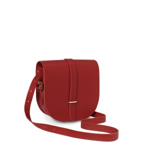Currently Obsessed: The Saddle Bag from The Cambridge Satchel Company