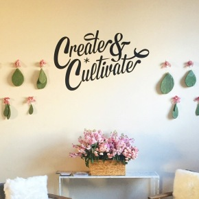 Create + Cultivate: Dallas